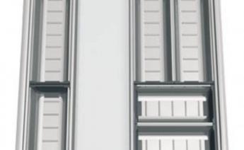 Лотки ORGA-LINE (для столовых приборов) в корпус шириной 450 мм