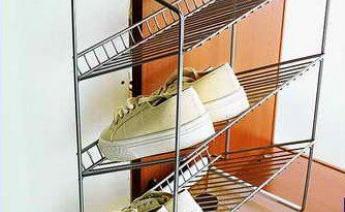 Полка для обуви выдвижная