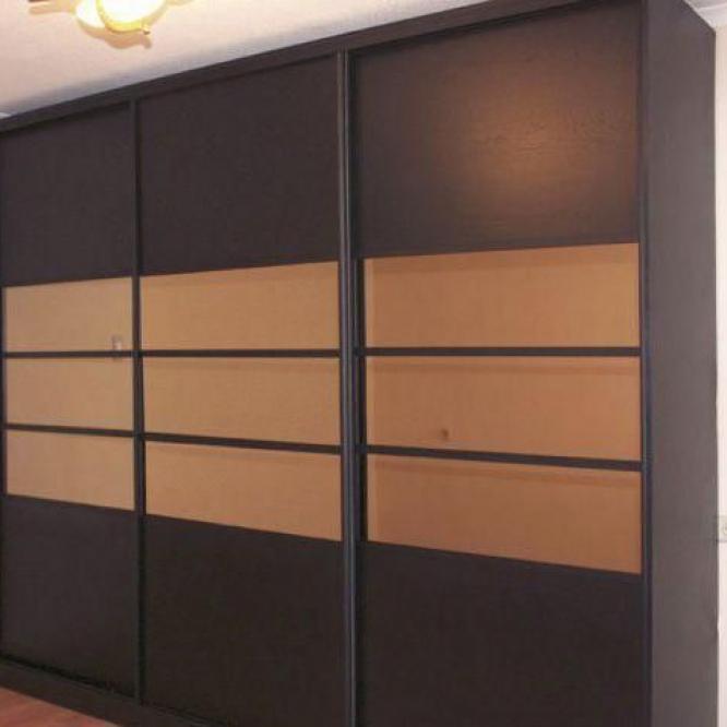 Шкаф корпусной 3