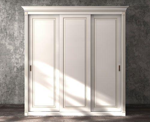 Шкаф двери эмаль 1