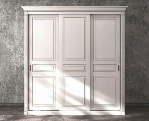 Шкаф двери эмаль 3