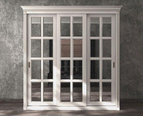 Шкаф двери эмаль 5